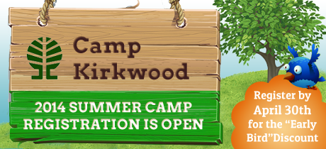 Camp Kirkwood