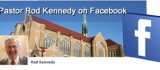 Rev. Rodney Kennedy's Facebook Page