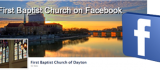 Like Our FBC Facebook Page